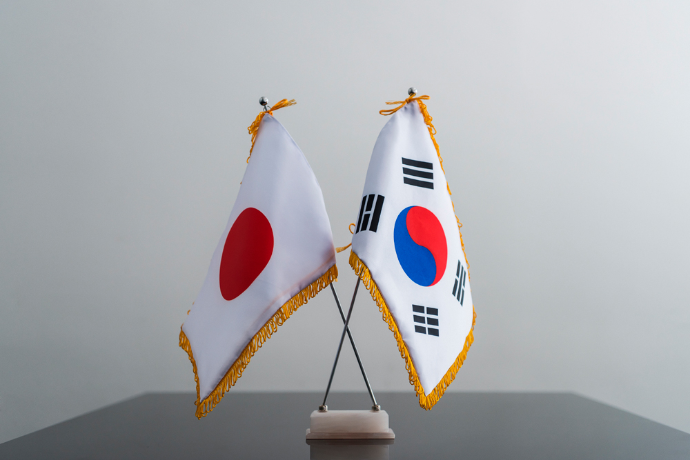 日 韓 関係