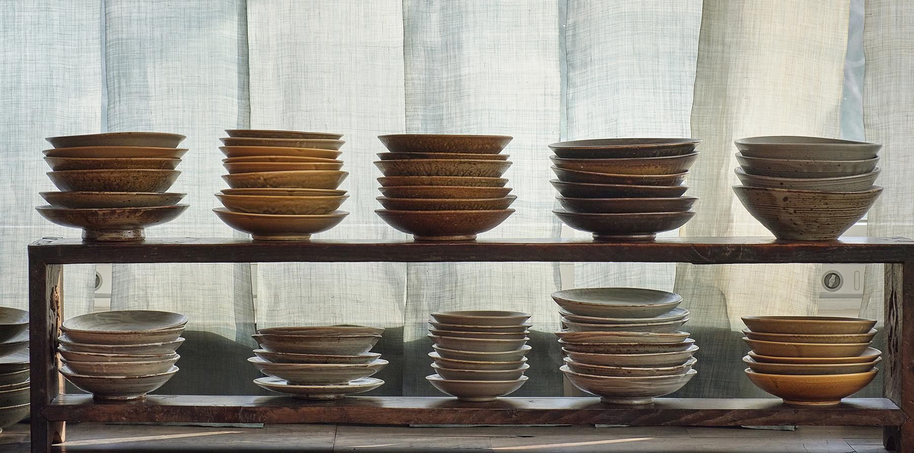 Monthly Korea Korean Pottery Profile Korea Net The Official Website Of The Republic Of Korea
